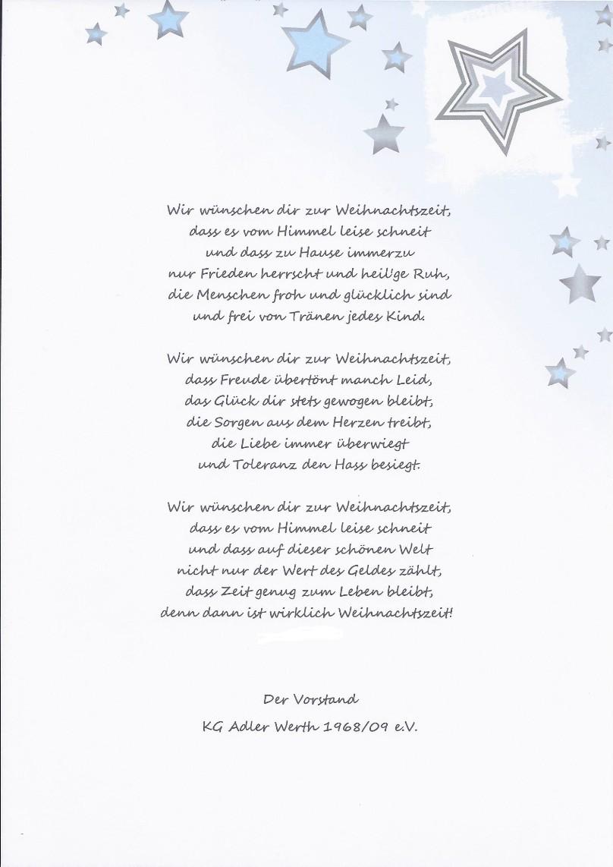 Weihnachten Termine.Weihnachten Kg Adler Werth 1968 09 E V